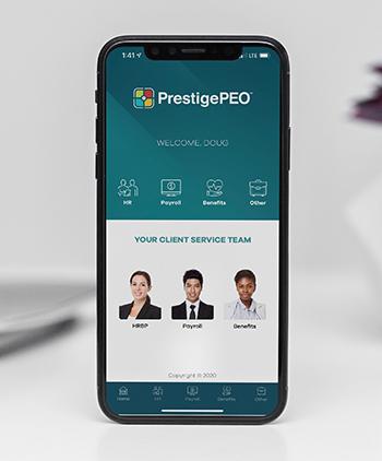 HR In Your Pocket - PrestigeGO App