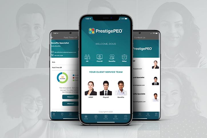 HR In Your Pocket - PrestigeGO